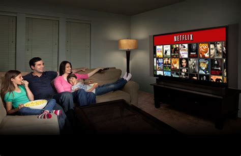 Win A Taste Of Netflix by A Netflix Canada Subscription Makes A Great S Day