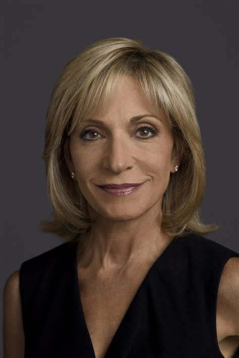 andrea mitchell nbc news andrea mitchell talks penn life media career