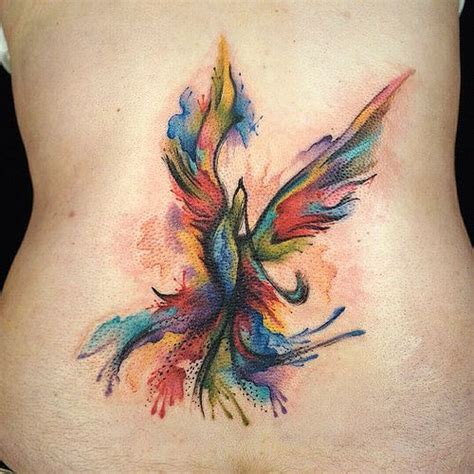 watercolor tattoo barcelona best 25 watercolor ideas on