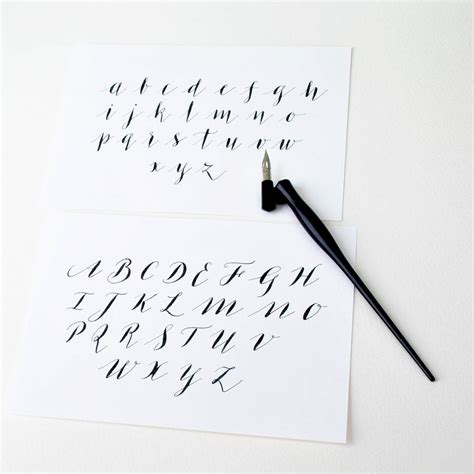 caligraphy template calligraphy alphabet search calligraphy
