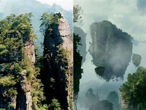 avatar film in china avatar inspires chinese province to change name of