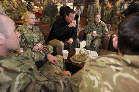 aborted operation crossword david cameron forgot to appoint an armed forces minister