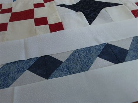 Quilt Borders Patterns by Twisted Ribbon Border Nicola Foreman Quilts