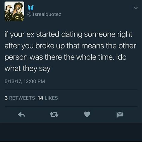 8 Tips For Dating Your Friends Ex by 5 Ways To Deal When Your Ex Is Dating Someone New