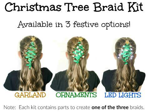 tree hair tree braid oh my creative