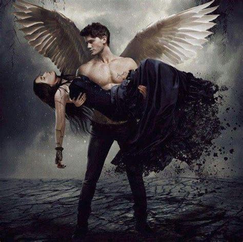 film fallen streaming saving angel dark fantasy pinterest angel