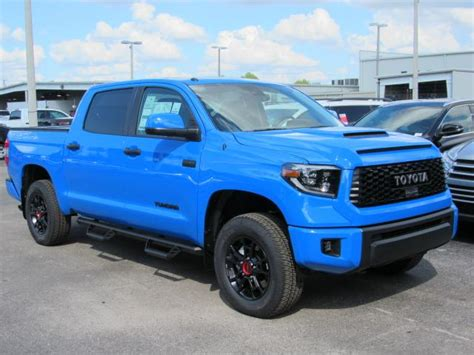 2019 Toyota Tundra Concept by 58 New Toyota Tundra 2019 New Concept Review