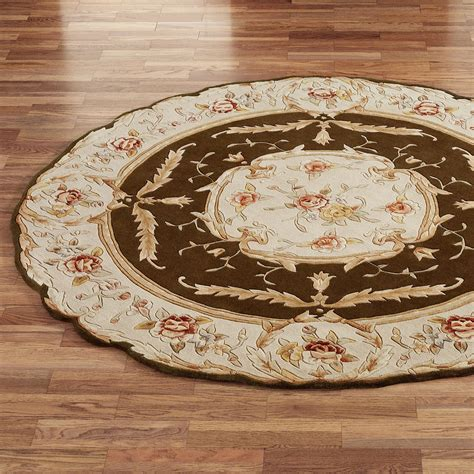 Sculpted Area Rugs by Aubusson Sculpted Area Rugs