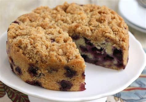 Blueberry Cake Recipe ? Dishmaps