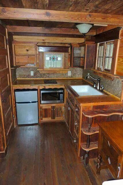 shed plans   small cabin kitchens tiny house