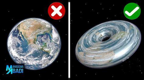 fakta mengejutkan tentang planet bumi   tidak