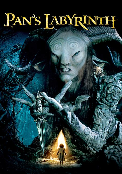 film fantasy labirinto pan s labyrinth movie fanart fanart tv