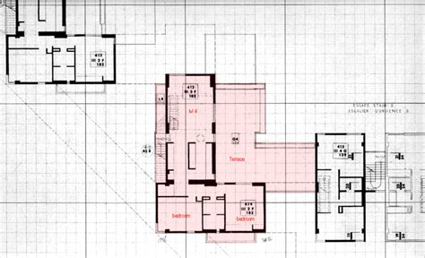 habitat 67 floor plans habitat 67 residences study 1 level 1