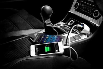 Capdase Revo G2 Dual Usb Car Charger 主打同時為 2 部手機充電 capdase dual usb car charger 系列 unwire hk