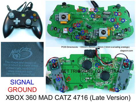 Motherboard Stick Ps3 Papan Pcb Stik Ps3 Op Tatsunoko Vs Capcom Fight Stick To Madcats 360 Pcb