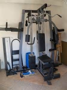 225 weider pro 3550 multi for sale in benson arizona