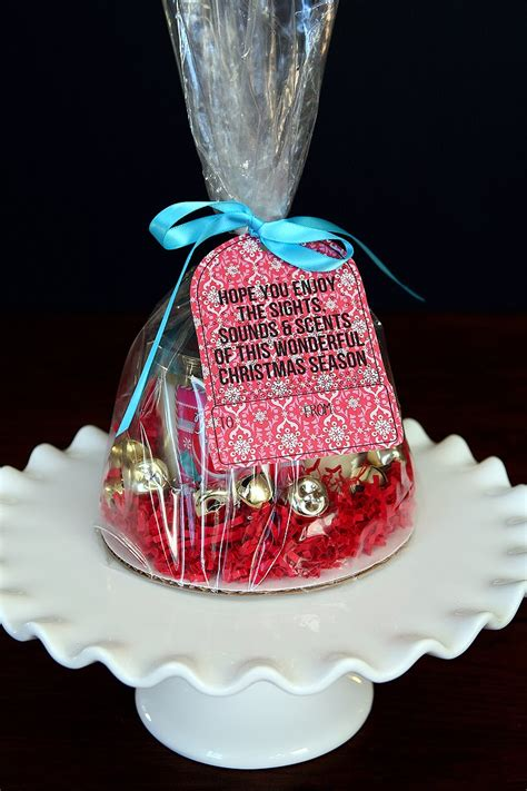 homemade christmas favors for adults 58 cheap goodie bag ideas for adults busy in butterfly bag
