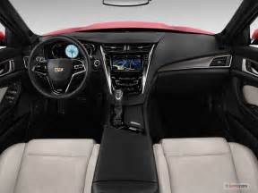 Cadillac Cts Dash 2017 Cadillac Cts Pictures Dashboard U S News World