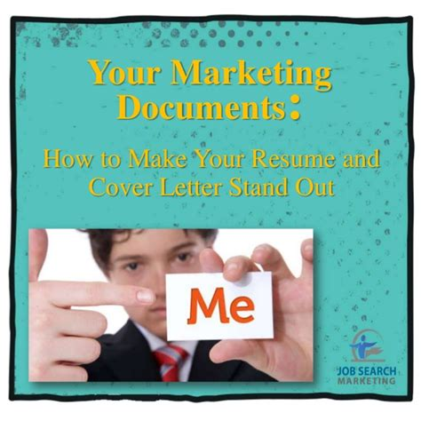 how to make a cover letter stand out your search marketing documents how to make your