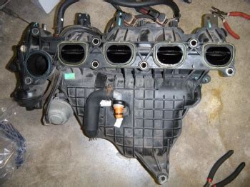 mazda tribute 2002 similar upper intake manifold replacement ifixit mazda tribute 3 0 2002 auto images and specification