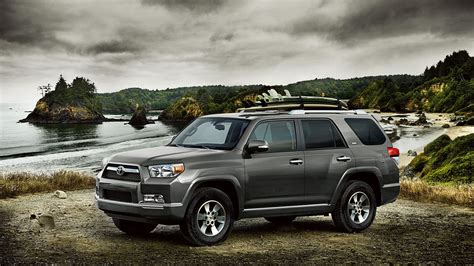 When Will The Toyota 4runner Be Redesigned Redesign Of Toyota 4runner Is More Rugged Than Predecessor