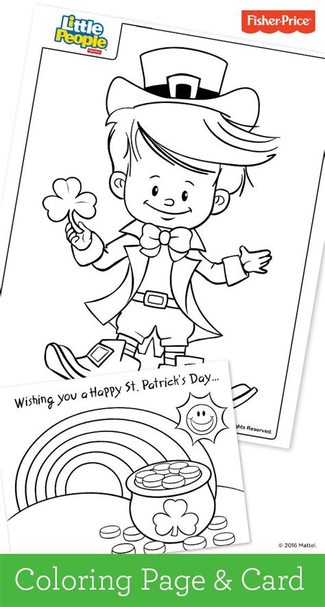 baby leprechaun coloring page 110 best coloring pages printables for kids images on