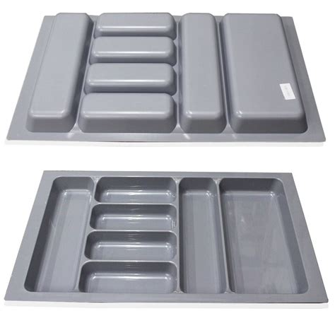Blum Drawer Inserts by 800mm 900mm Plastic Cutlery Trays Kitchen Drawers Blum