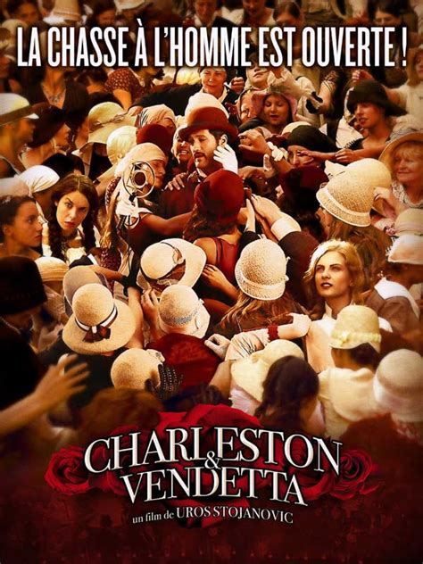 film mladozenja casting du film charleston vendetta r 233 alisateurs