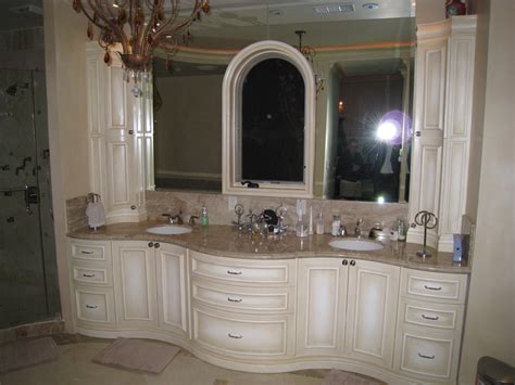 Handmade Bathroom Cabinets - 29 unique handmade bathroom vanities eyagci