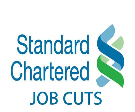 standard bank investments opportunities standard chartered said to cut 10 percent of investment