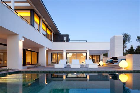 Architectural Designs House Plans by Luxury Villas And Homes For Sale In Spain Pga Catalunya