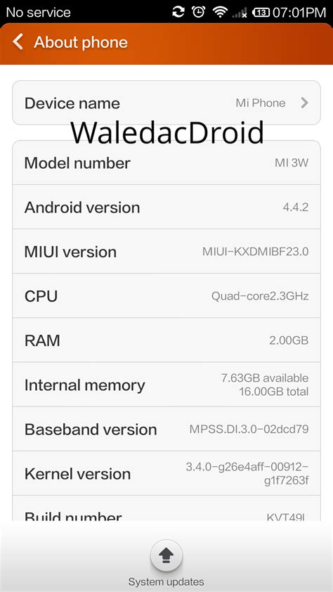 tutorial root xiaomi mi3 go download how to root xiaomi mi3 cancro running android