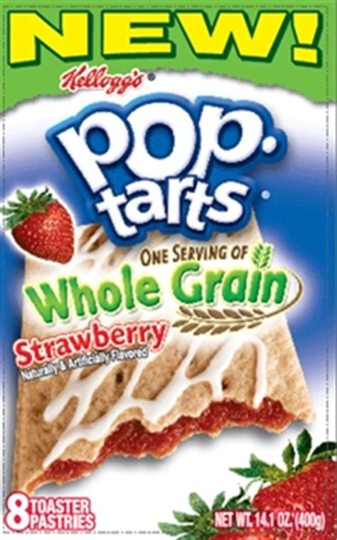 whole grain junk food kellogg s pop whole grains junk food