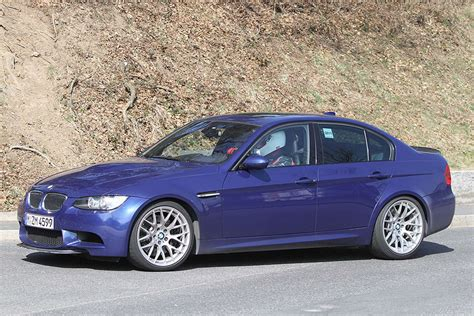 4 Door M3 by Bimmerboost Bmw To Produce 4 Door M3 Gts E90