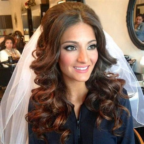 Wedding Hairstyles Mostly by Wedding Hair With Veil Wedding Hair