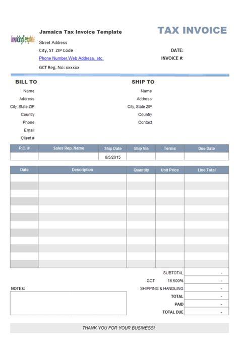 tax invoice template ato garage invoice template free printable invoice