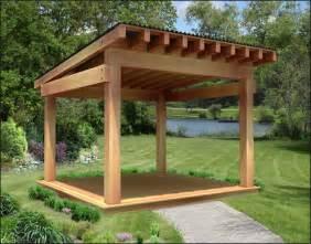 Pergola Tin Roof by Custom Pergolas