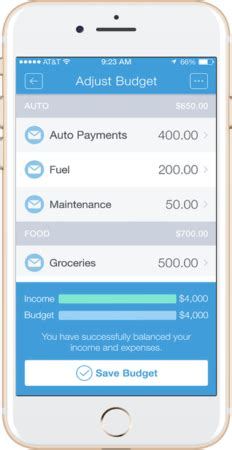 design app budget the best budgeting apps and spending trackers for ios and