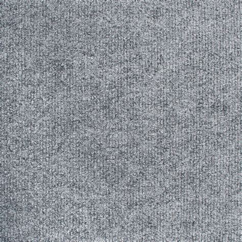 gray carpet light grey canterbury ribbed gel backed carpet buy light