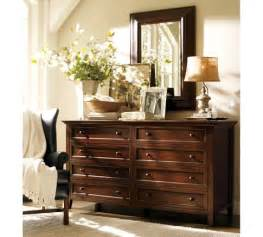 hudson wide dresser dressers mirror and ls