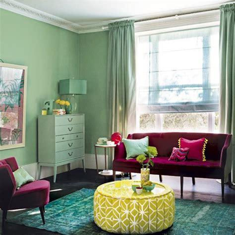 Sle Colours For Living Room by Dekorasyon Salon Dekorasyonu 14 Renkli Oturma Odas箟