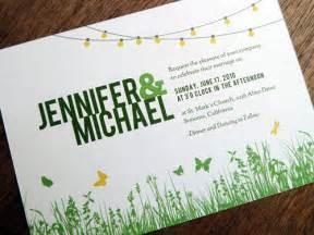 Printable wedding invitation garden party flickr photo sharing