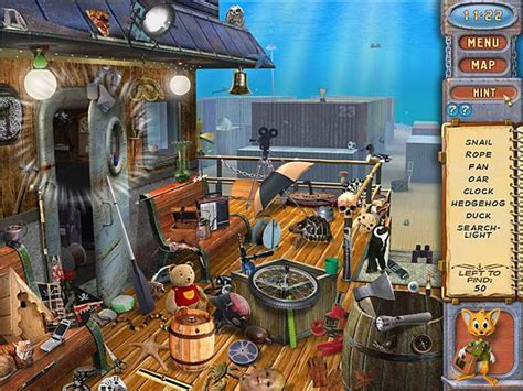 free full version game download hidden objects mystery games sprill the mystery of the bermuda triangle game