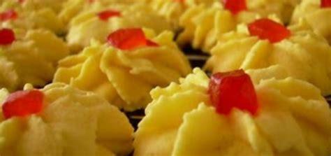 himpunan pelbagai resepi biskut raya 2008 resepi kuih raya biskut red velvet dengan white