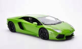 Green Lamborghini Aventador Lamborghini Aventador Lp700 4 Green 2011 Frontiart Diecast