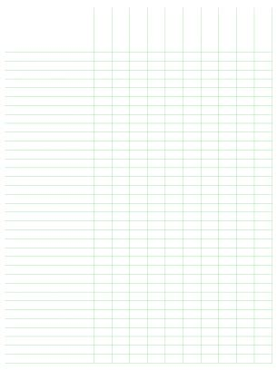 Spreadsheet Paper by Printable Spreadsheet New Calendar Template Site
