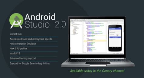 android studio 2 0 tech news microsoft releases azure iot hub more
