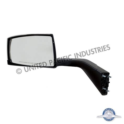 volvo truck parts south volvo vnl stock 50484 mirrors tpi