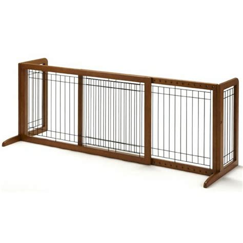dogs bay bay isle freestanding pet gates houndabout