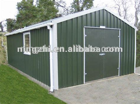 and cheap steel shed outdoor metal storage shed shed